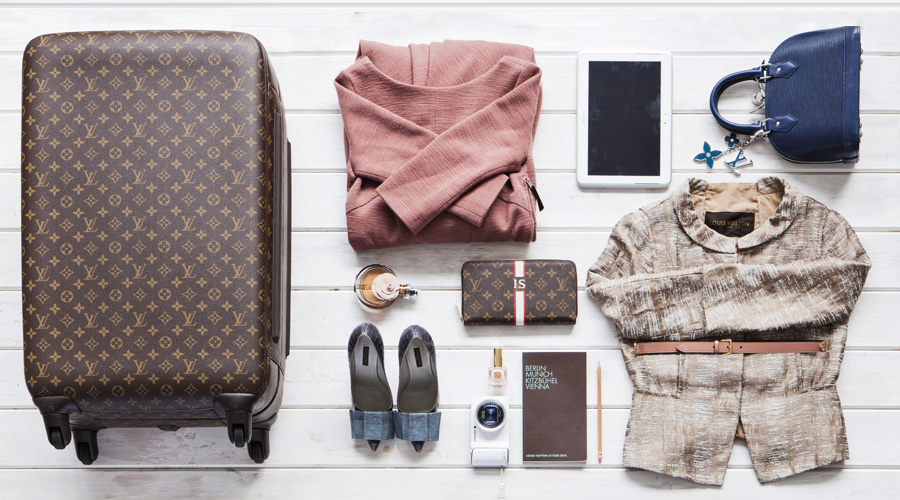 how to pack a suitcase for 4 months