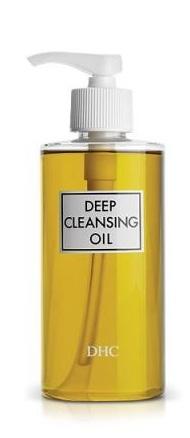 cleansingoil